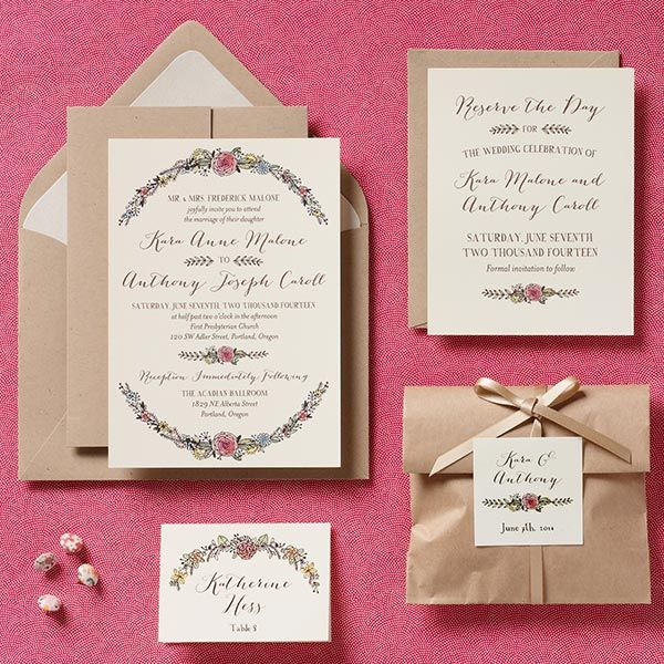 88 best heathers invitations images on pinterest weddings diy wedding invitations stopboris Choice Image