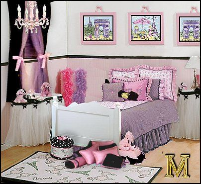 27 best bedding images on Pinterest   Bedroom ideas, Paris rooms ...