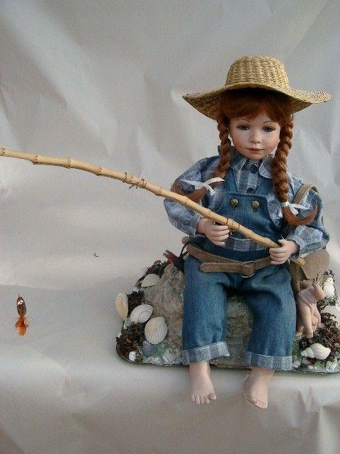 Dollmaker Brit - Suzie
