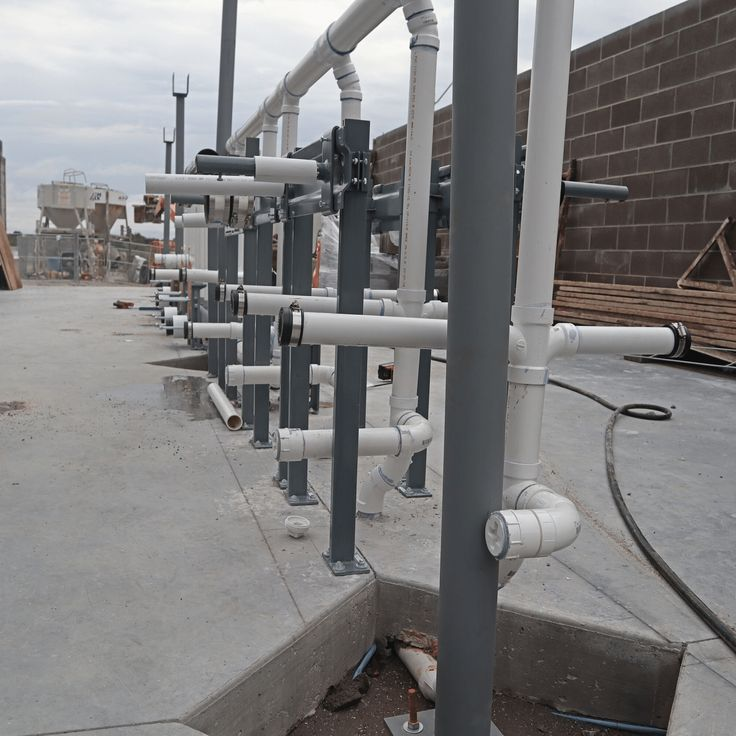 Progress Has Resumed At St Pius X High School With More Of