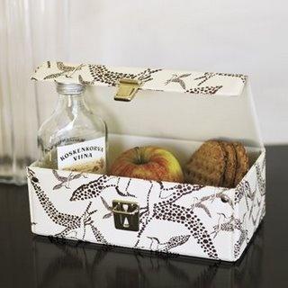 Ivana Helsinki Hemma. I use this as a jewelry box.