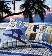 surfer theme bedroom ideas - surf theme bedroom - surfing theme bedroom…