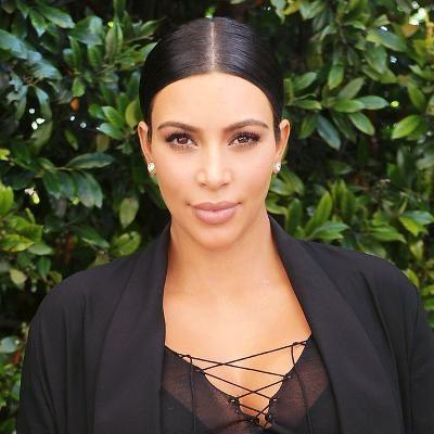 Buzzing: Two of Kim Kardashian's Favorite Foundations Are Drugstore…