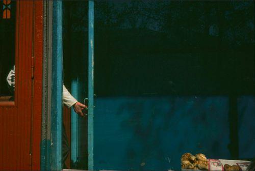 Boris Savelev, 'Cakes, Moscow 1987'