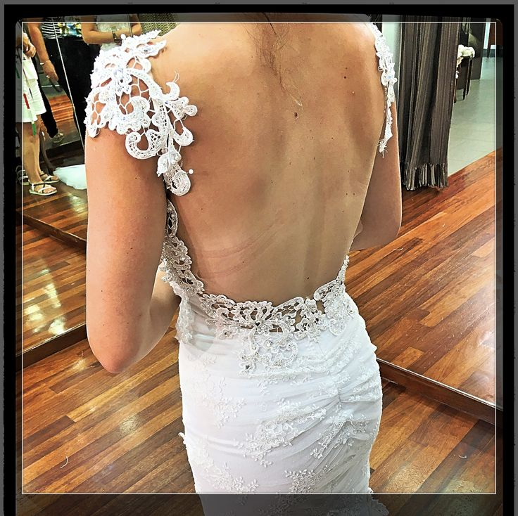 103 best Wedding dresses private collection images on Pinterest ...