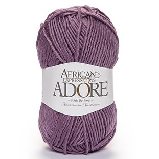 Colour - 8136 #AfricanExpressions #Mohair #NaturalFibres #Knitting #Crochet #SamilNaturalFibres www.africanexpres...