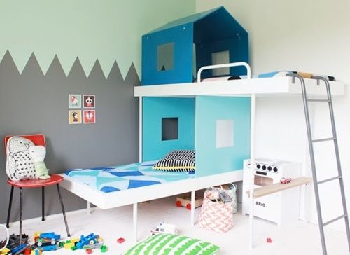 handmade charlotte bunk beds by aalto aalto design for kids and the home