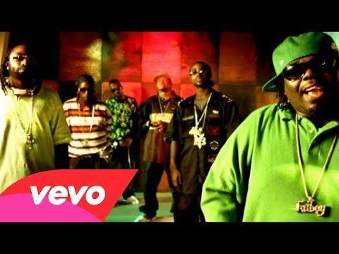▶ Three 6 Mafia - Stay Fly - YouTube