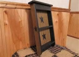Primitive Country Craft Ideas - Bing Images