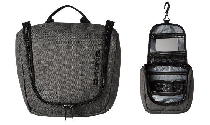 Best Travel Kit For Men (Toiletry Bag, Dropp Kit, Bathroom Bag)