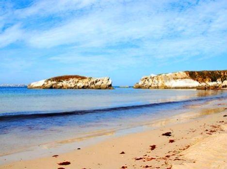 Praia de Peniche - Portugal