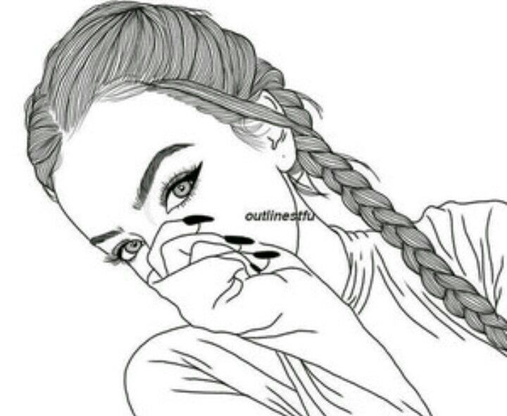 Pin Di Gianna Maldonado Su Pinterest Girl Drawings Nel 2019