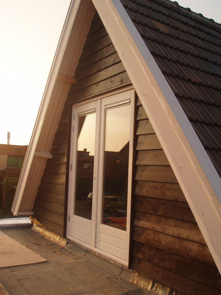 Renovatie Stijlbouw: dakopbouw
