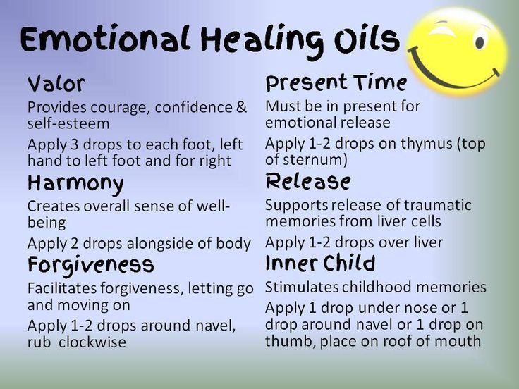Image result for young living feelings kit