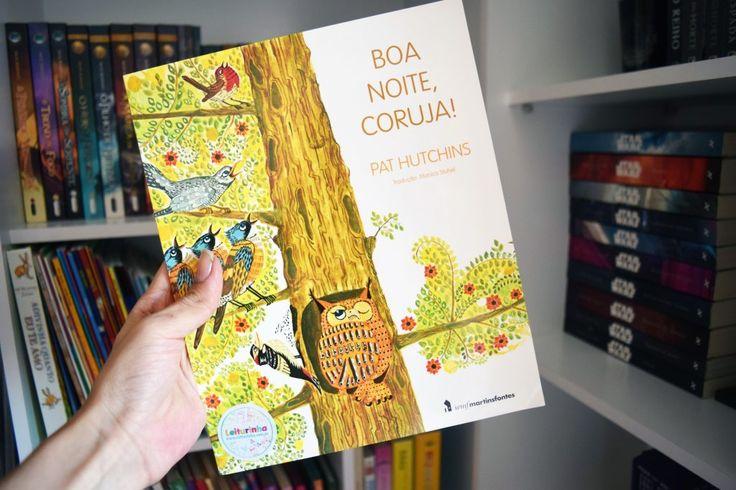 6 livros infantis para ler na hora de dormir com seus filhos