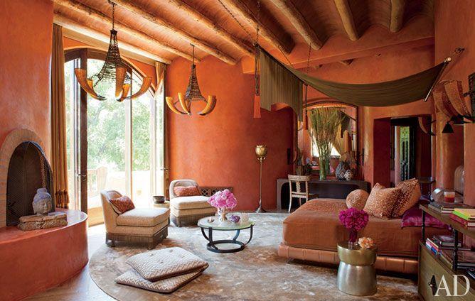 Exotic Bedroom Designs Endearing Design Decoration
