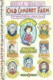 Cold Comfort Farm - Stella Gibbons - Penguin Classics