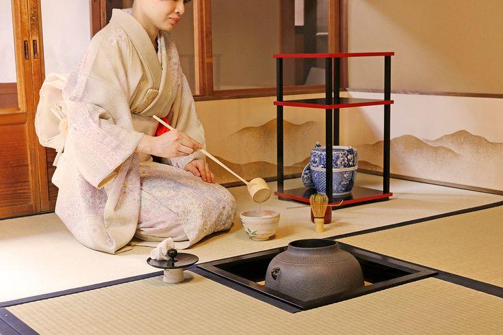 Tea Ceremony KOTO - Northwest Kyoto
