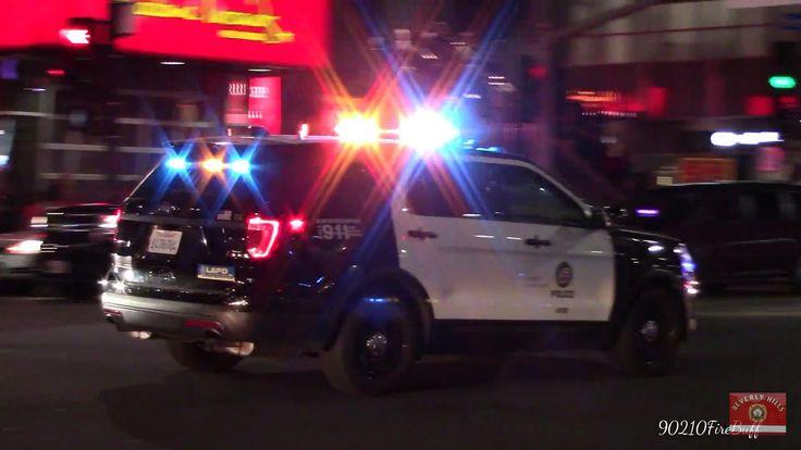 https://flic.kr/p/W9rrUE   Los Angeles Police Department