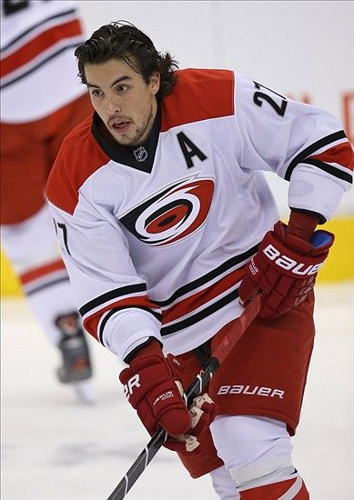 Justin Faulk - Carolina Hurricanes