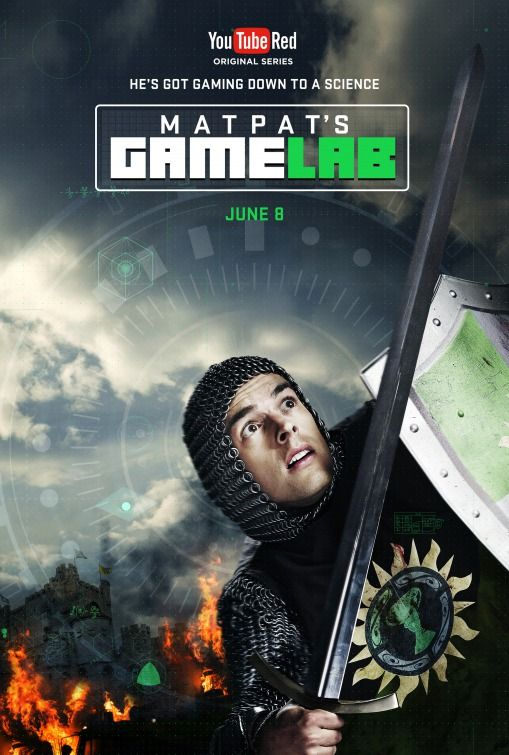 Game theory movie
