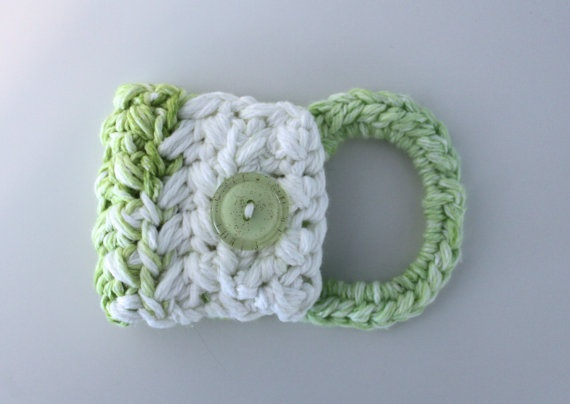 Crochet Patterns For Kitchen Towel Holders : Crochet Kitchen Towel Holder Crochet Pinterest