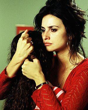 Penélope Cruz in Volver (2006) by Pedro Almodóvar