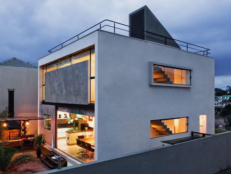Galeria de Casa Mirante do Horto / Flavio Castro Arquitetos - 42