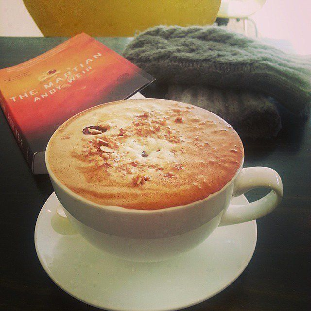 The Oatmeal Latte Solves All Your Problems