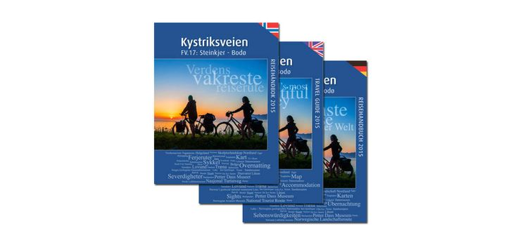 Kystriksveien Reisehåndbok