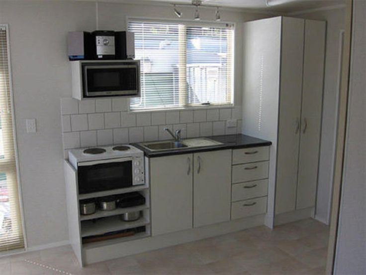 dapur kecil 2