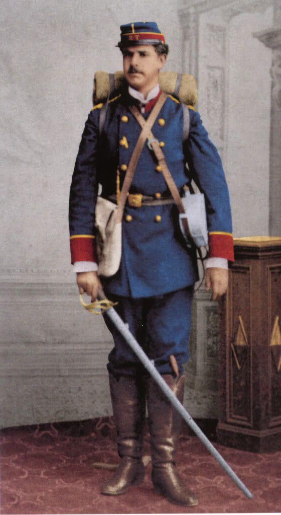 teniente regimiento talca