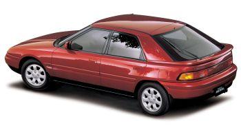 Mazda Familia Astina (BG) '04.1989–06.1994