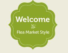 Flea Market Syle Magazine Blog!