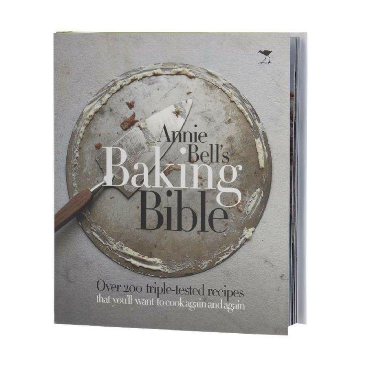 Anne Bell's Baking Bible