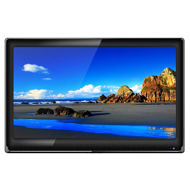 "Furrion 19"" HD LED TV-DVD Combo - 12VDC [FEHD19SOA]"