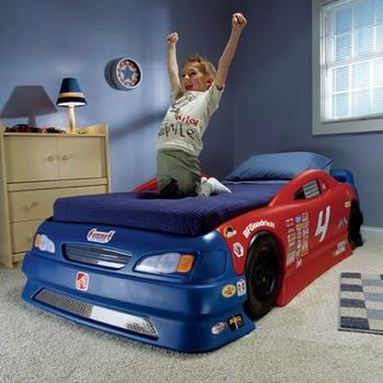22 best images about Car Bed for Boys on Pinterest | Car bed, Boys ...