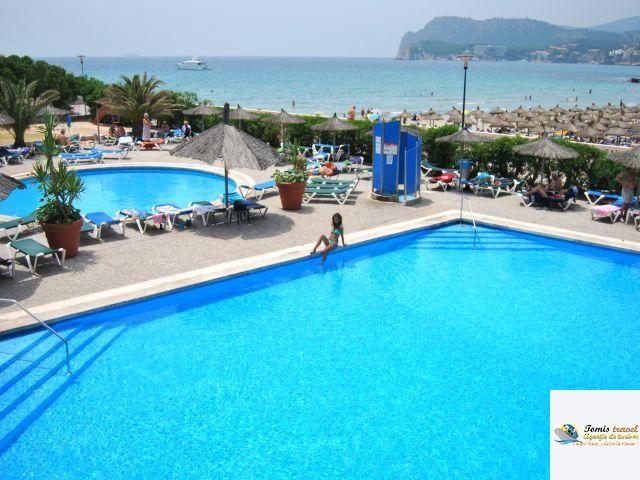 Hotel Summertime Village, #Sidari, #Corfu, #Grecia