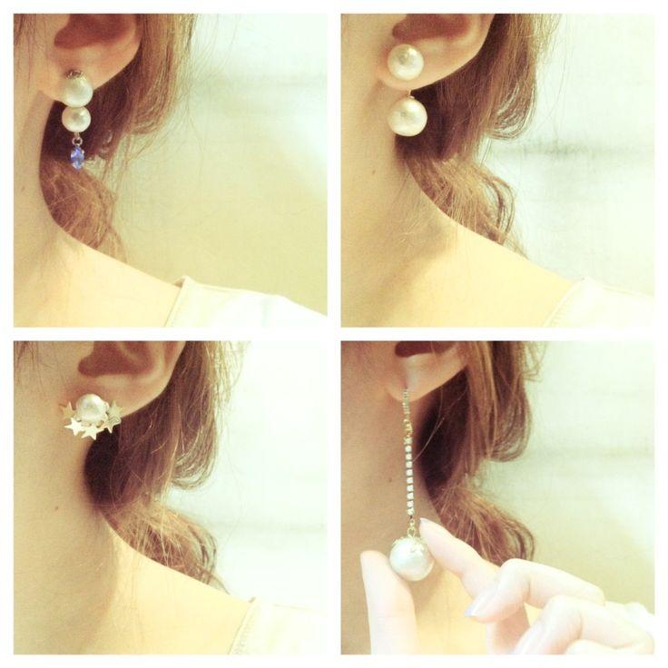 Lana Swans : cotton pearl | Sumally