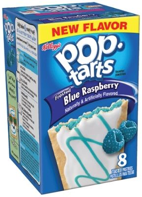 Pop-Tarts Released Three New Limited Edition Flavors  - Delish.com