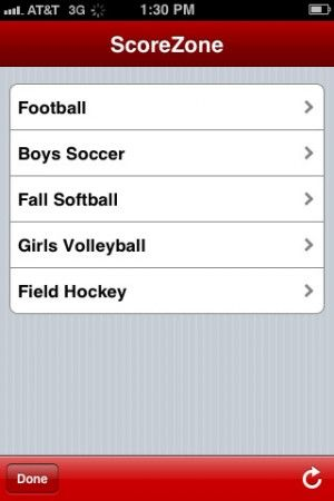 Text STLHS to 46275 to get our free #prep sports app and keep up with the high school sports scores, schedules and stats!