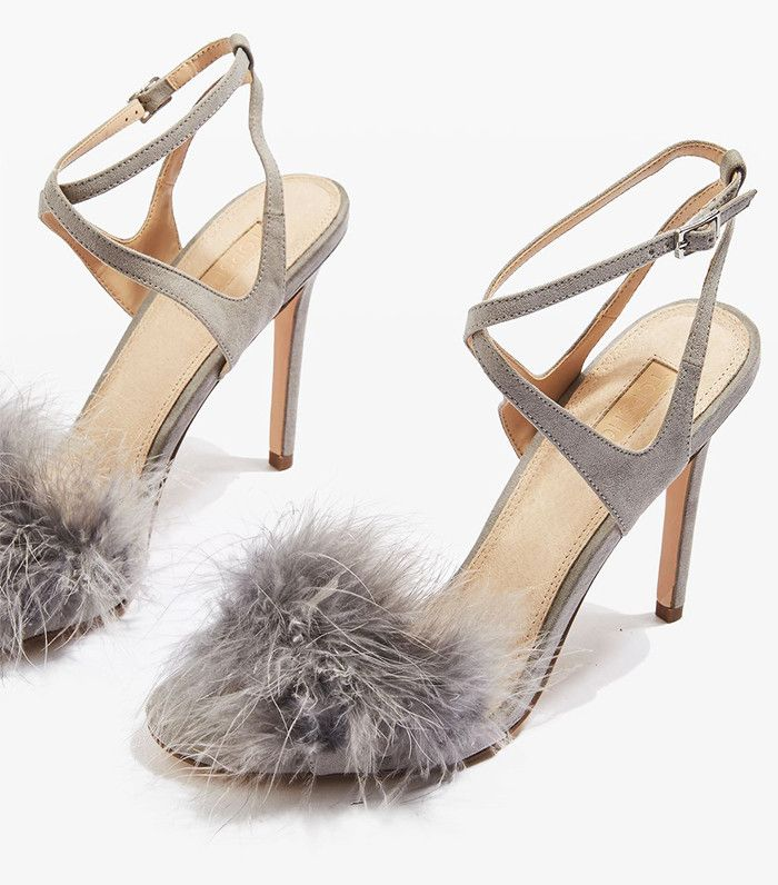 COUTURE FEATHER HEELS | Heels, Shoes, Me too shoes