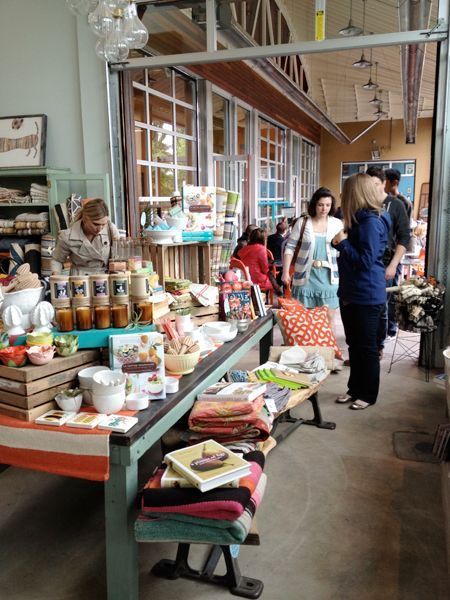 where to shop in portland
