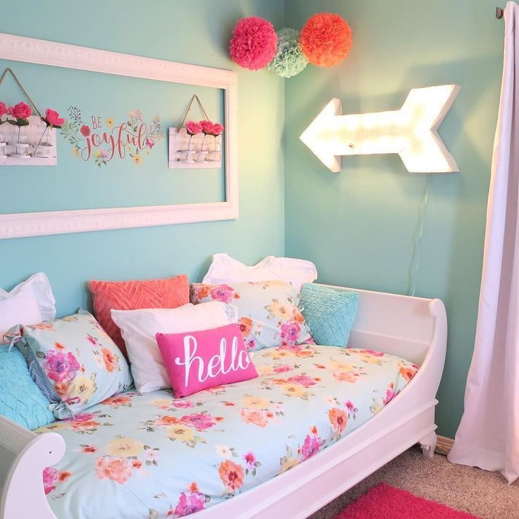 27 Youngsters Bedrooms Concepts That'll Let Them Discover Their Creativity