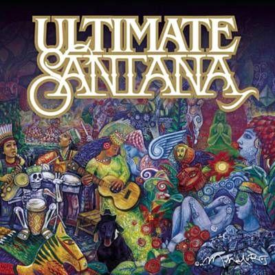Into The Night - Santana Feat. Chad Kroeger