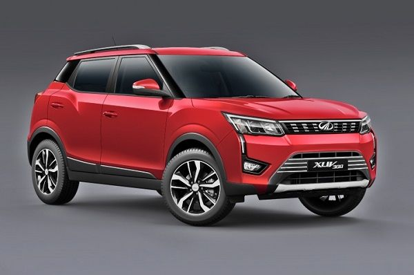 Mahindra Xuv300 An Overview New Cars Car Compact Suv