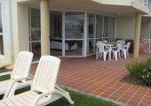 Crystal Beach - Outrdoor Garden - Family Apartments Gold Coast Tugun