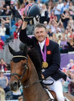 Emotional Victory For Team GB In Olympic Show Jumping | The Chronicle of the Horse