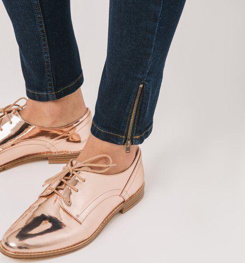 Jean skinny Femme jean brut - Promod