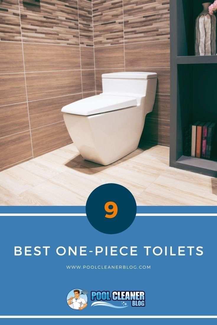The 9 Best One Piece Toilets 2020 Reviews In 2020 One Piece Toilets Toilet One Piece